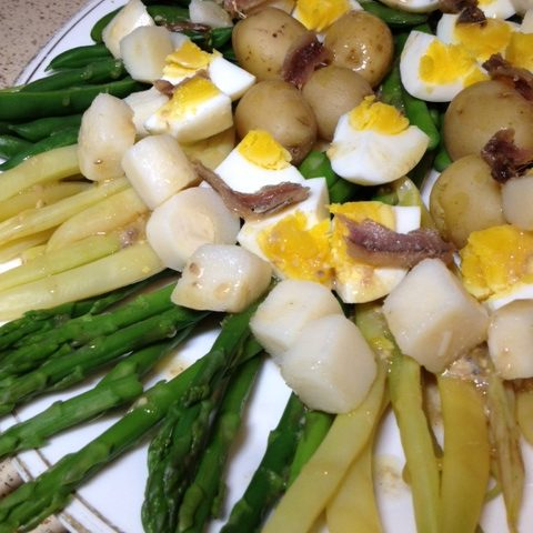 A Verdant Salad  (4)