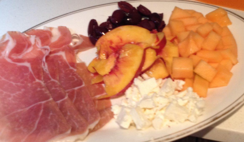 Summer Prosciutto Platter (2)