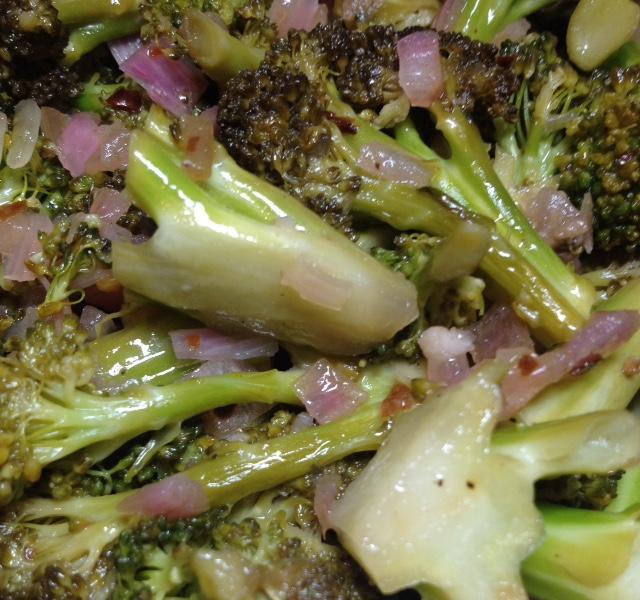 Broccoli with a Twist (4)