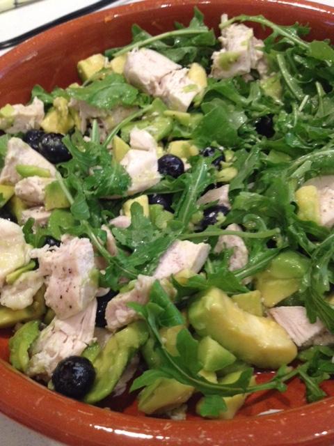 Eldred's Chicken Salad (4)