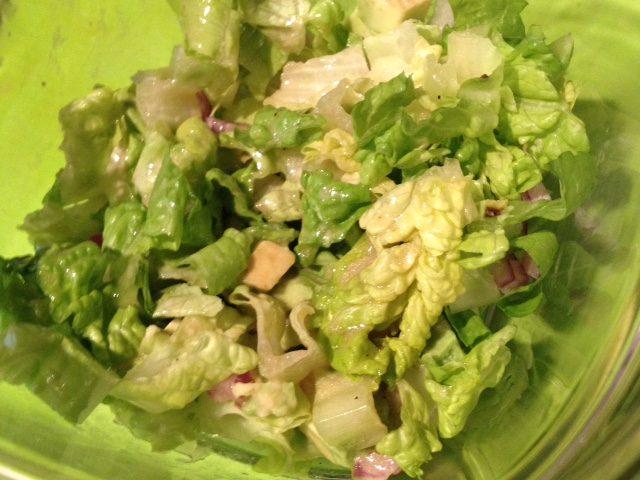 Simple Salad (4)