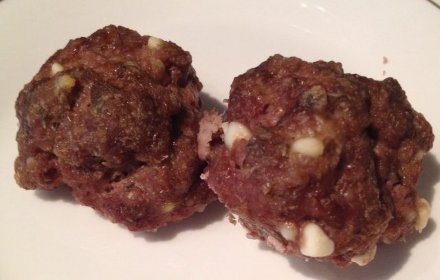 Jo's Greek Meatballs (4)