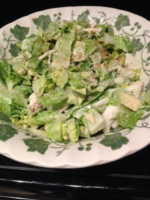 Crab Salad (4)