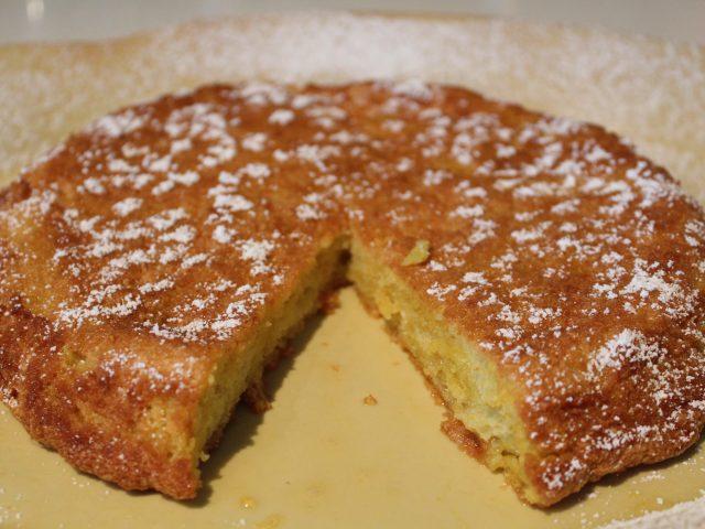 Citrus Almond Cake (8)