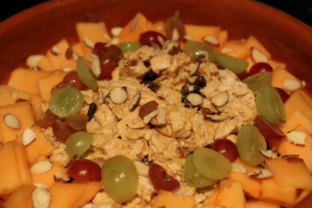 Coronation Chicken (4)