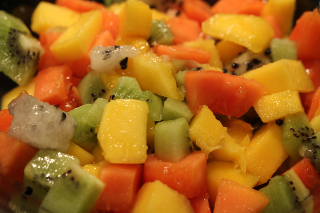 Exotic Fruit Salad (4)