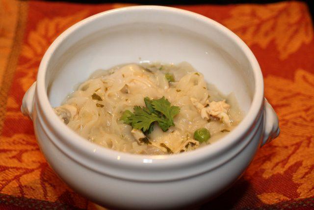 Jo's Thai Pho Bowl (4)