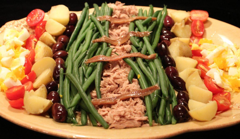 Deconstructed Salad Nicoise (4)