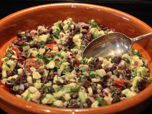 Fiesta Salad (4)